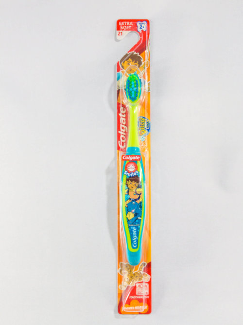 Colgate Kids Toothbrush