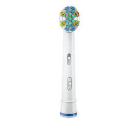 Oral-B FlossAction Electric Toothbrush Replacement Brush Head